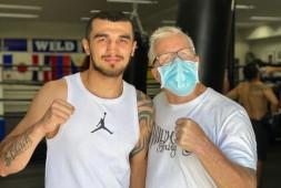Шавкат Рахимов проведет бой за титул в феврале