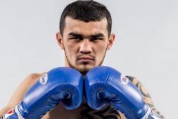 Шавкат Рахимов сдал положительный тест на COVID, бой за титул будет отложен