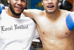 Хильберто Рамирес и Майкл Хантер выйдут на ринг 19 декабря