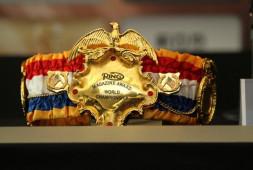 В бою Пакьяо и Спенса будет разыгран вакантный титул чемпиона The Ring
