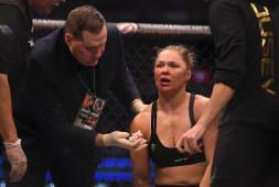 Майк Дольче: Для Роузи будет невозможно выступить на UFC 200