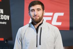 Руслан Магомедов пожизненно отстранен USADA