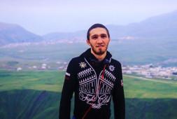 Саид Нурмагомедов подписал контракт с UFC