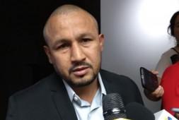 Орландо Салидо пожертвовал зарплату пострадавшим от коронавируса