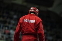 На ЧМ по самбо Россия стала лучшей во всех видах программы