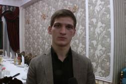 Мовсар Евлоев о тактике, сопернике и высокогорье