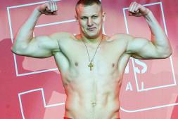 Сергей Павлович проведет бой с Кириллом Сидельниковым 19 ноября
