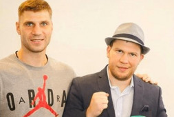 Промоутер: Через год Шишкин будет готов к бою с Канело