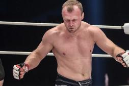 Александр Шлеменко: В России приходится драться с людьми, которые напичканы допингом по уши