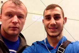Чемпионы UFC и бойцы Bellator выразили соболезнования семье Дадашева