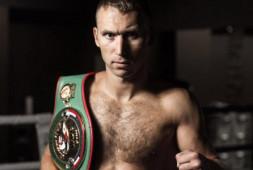 Андрей Сироткин победил Райана Форда решением судей