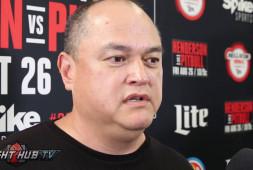 Скотт Кокер: Рори Макдональд может провести бой в Bellator до конца года