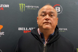 Глава Bellator объявил планы на Вадима Немкова и Энтони Джонсона