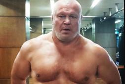 Олег Тактаров: Почему я реально могу быть в десятке UFC?