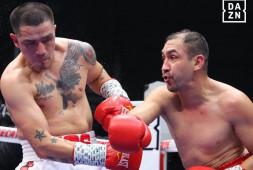 Умберто Сото победил Брэндона Риоса в зрелищном бою (видео боя)