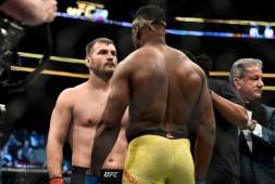 UFC запланировала бои Миочич-Нганну и Волкановски-Ортега на 27 марта