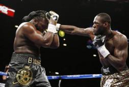 Бермэн Стиверн: Я возродился и хочу вернуть титул WBC
