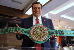Оскар Ривас и Брайант Дженнингс проведут бой за титул WBC