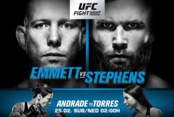 Видео: Взвешивание участников UFC on Fox 28