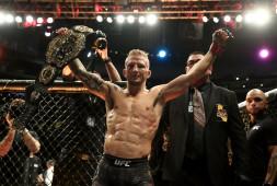 Диллашоу — Петру Яну: Как ты можешь называть себя чемпионом?