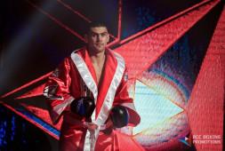 Евгений Тищенко планирует бой в феврале