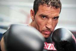 Фират Арслан выйдет на ринг 4 июня в Германии