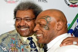 Дон Кинг о бое Майка Тайсона и Роя Джонса: К этому нужно отнестись с уважением