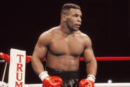 Майк Тайсон: Я бы не победил Али в реальном бою