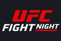 Состав участников турнира UFC on ABC 2