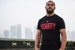 Гохан Саки встретится с Сапарбеком Сафаровым на шоу UFC в Лондоне