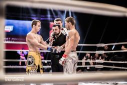 С 24 по 25 октября в Волгограде пройдет Кубок России по ММА