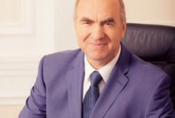 Интервью с главой города Геленджик Виктором Хрестиным для БоксТВ