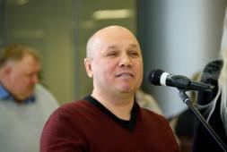 Эдуард Хусаинов подал заявку на пост президента Федерации бокса России