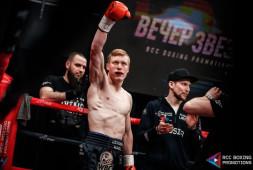 Марк Урванов проведет отборочный бой по версии WBA 26 июня