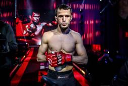Усман Нурмагомедов — явный фаворит в бою против Луиса Муро на Bellator 263