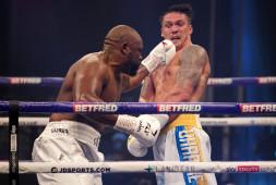 Рябинский: Уровень бокса Усика — запредельный, но удара и мощи не хватает