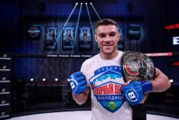 Вадим Немков: Я чемпион, но я не испытываю никакого давления