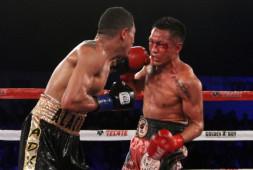 Мигель Берчельт и Франсиско Варгас вновь сразятся за титул WBC