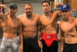 Фернандо Варгас и Феликс Штурм хотят реванша с Де Ла Хойей