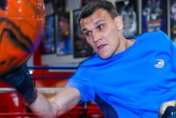 Максим Власов может провести отборочный бой по версии WBO