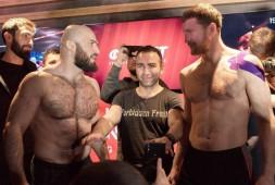 Магомед Исмаилов хочет 30 миллионов за реванш против Минеева