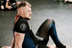 Тренер Волкова: Александру нужно включать голову в бою с Ганом