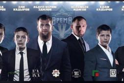 Асламбек Идигов победил Станислава Каштанова