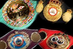 WBA, WBC и IBF обсудят вопрос единого чемпиона в каждой категории