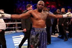 Президент WBC: Диллиан Уайт не является обязательным претендентом
