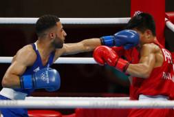 Галал Яфаи стал олимпийским чемпионом в весе до 52 кг