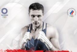 Андрей Замковой завоевал бронзовую медаль Олимпиады