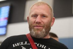 Сергей Харитонов проведет бой голых кулаках 17 апреля