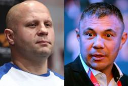 Костя Цзю дал прогноз на бой Федора Емельяненко с Тимоти Джонсоном