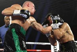 Бой Ивана Баранчика и Хосе Сепеды стал Боем года по версии The Ring